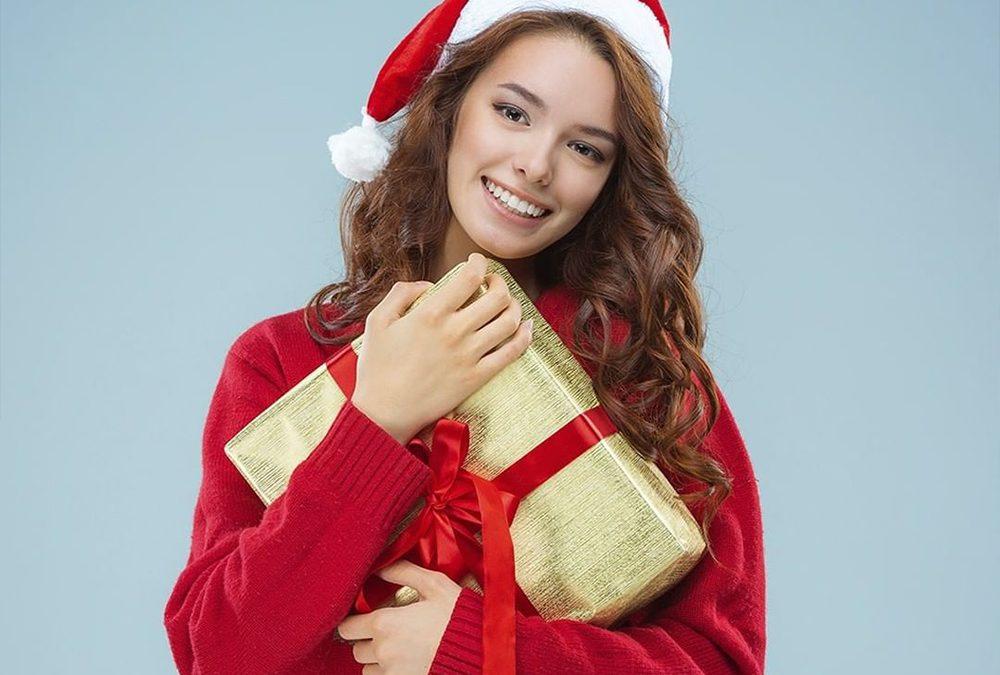Top 5 de tratamientos faciales para regalar esta Navidad