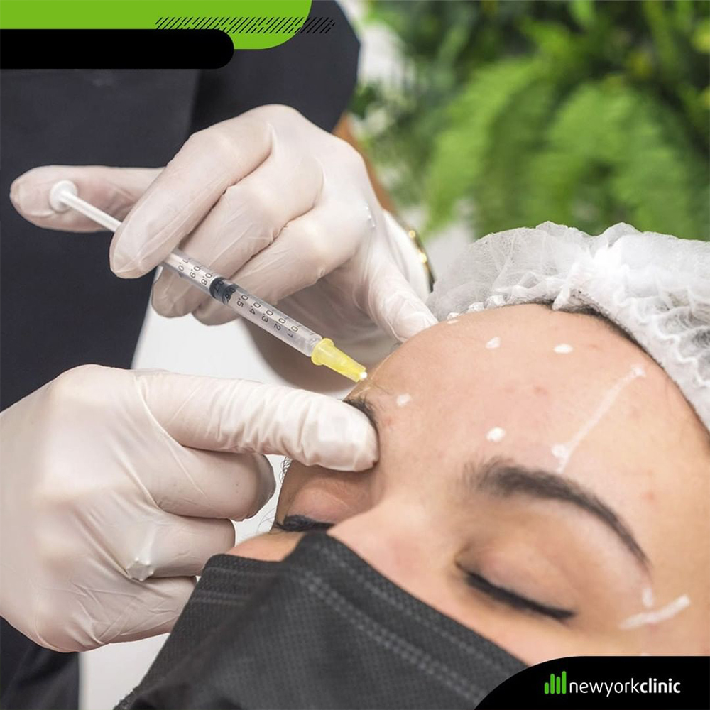 Diferencias entre el botox y el ácido hialurónico y qué usos se les puede dar
