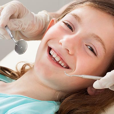 New York Clinic - Odontología - Odontopediatría